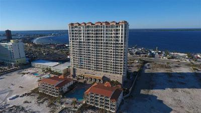 Pensacola Beach Condo/Townhouse For Sale: 18 Via Deluna Dr #2004