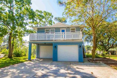 Pensacola Single Family Home For Sale: 14101 Gorham Rd