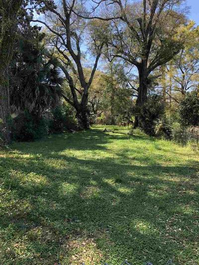 Pensacola Residential Lots & Land For Sale: S 413 E St