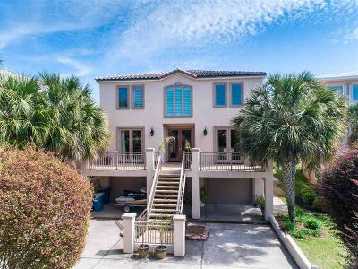 Gulf Breeze Single Family Home For Sale: 528 Eventide Dr