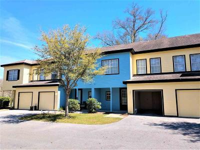 Pensacola Multi Family Home For Sale: N 7095 Blue Angel Pkwy #201 to 2