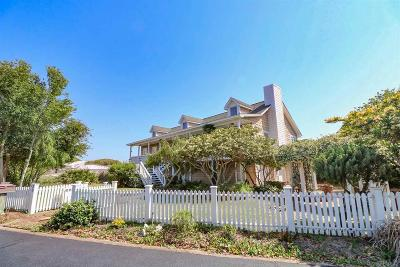 Pensacola Beach Single Family Home For Sale: 30 Sugar Bowl Ln