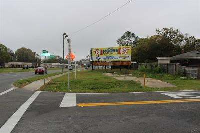 Pensacola Residential Lots & Land For Sale: Martha St
