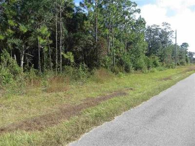 Milton Residential Lots & Land For Sale: Lot 9 Blk B Harbour Oaks Dr