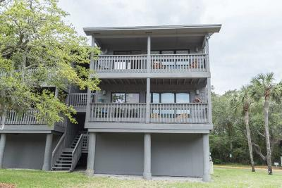 Gulf Breeze Condo/Townhouse For Sale: 200 Pensacola Beach Rd #J-1
