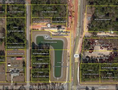 Milton Residential Lots & Land For Sale: Avalon Blvd