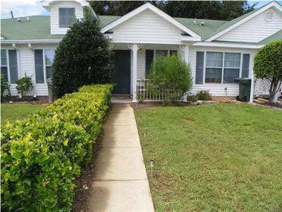 Pensacola Rental For Rent: 8505 Nantucket Pl