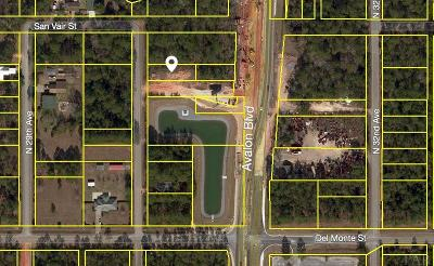 Milton Residential Lots & Land For Sale: N 30th Ave