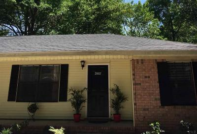Pensacola Rental For Rent: E 2881 Johnson Ave #2887