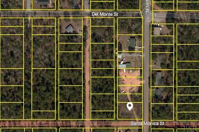 Milton Residential Lots & Land For Sale: N 2959 14th Ave #Lots 11