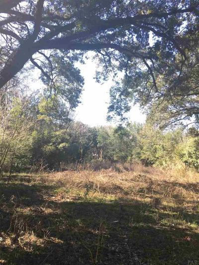 Pensacola Residential Lots & Land For Sale: N 1105 Green St