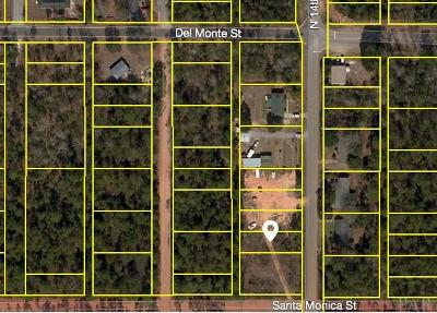 Milton Residential Lots & Land For Sale: N 14th Ave #Lot 10