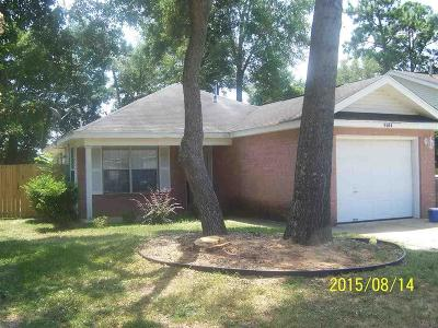 Pensacola Rental For Rent: 9184 Arand Dr