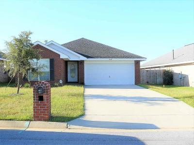 Pace Rental For Rent: 4721 Ashley Place Blvd