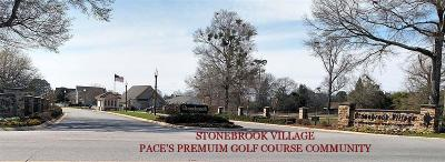 Pace Residential Lots & Land For Sale: 3147 Southfork Dr