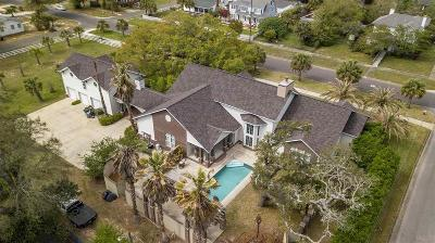 Pensacola Single Family Home For Sale: W 701 Moreno St