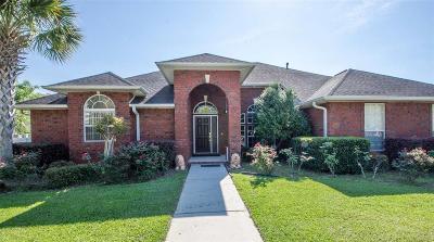 Pensacola Single Family Home For Sale: 1000 Black Walnut Trl