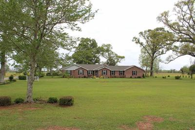 Jay Single Family Home For Sale: 2897 Harvest Rd