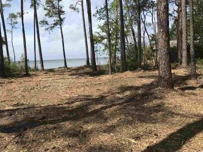 Gulf Breeze Residential Lots & Land For Sale: 6556 East Bay Blvd