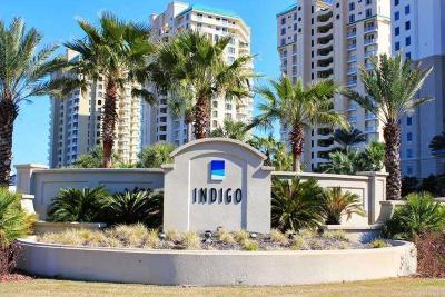 Pensacola, Pensacola Beach, Perdido, Perdido Key, Bagdad, Gulf Breeze, Milton, Navarre, Navarre Beach, Pace Condo/Townhouse For Sale: 13621 Perdido Key Dr #2102E