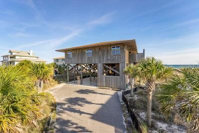Perdido Key Single Family Home For Sale: 16257 Perdido Key Dr