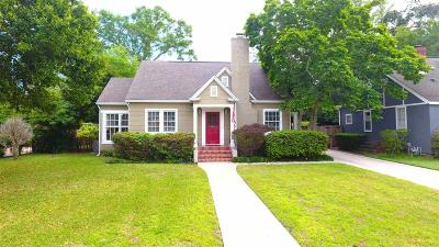 Pensacola Single Family Home For Sale: E 2005 Maxwell St