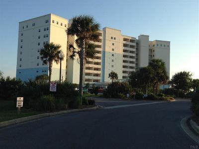 Pensacola Condo/Townhouse For Sale: 154 Ethel Wingate Dr #701