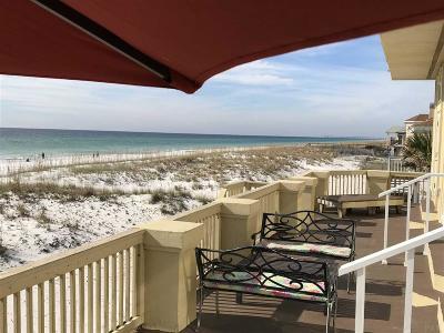 Pensacola Beach Single Family Home For Sale: 902 Ariola Dr