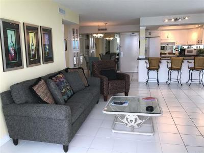 Pensacola Beach Condo/Townhouse For Sale: 330 Ft Pickens Rd #3A
