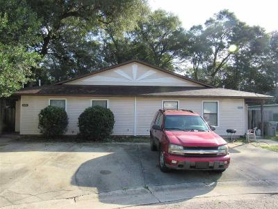 Pensacola Condo/Townhouse For Sale: 622 Woodsman Dr