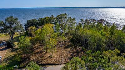 Pace Residential Lots & Land For Sale: 3829 Andrew Jackson Dr
