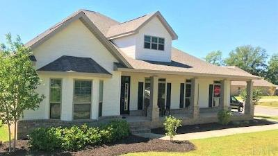 Pace Single Family Home For Sale: 4101 Dundee Crossing Dr