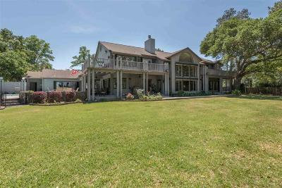 Pensacola Single Family Home For Sale: 940 Paradise Beach Cir