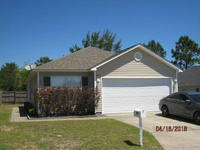 Crestview Single Family Home For Sale: 126 Nivana Dr