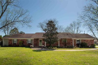 Pensacola Single Family Home For Sale: 8090 Beulah Rd