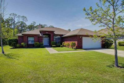 Gulf Breeze Single Family Home For Sale: 1665 Village Pkwy