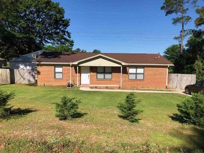 Cantonment Single Family Home For Sale: 1017 New Haven Dr