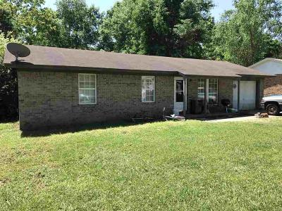 Cantonment Single Family Home For Sale: 1585 Cottage Pk Dr