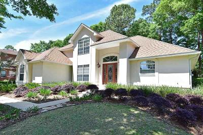 Pensacola Single Family Home For Sale: 3156 Marcus Pointe Blvd