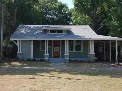 Pensacola Single Family Home For Sale: E 1113 Gonzalez St