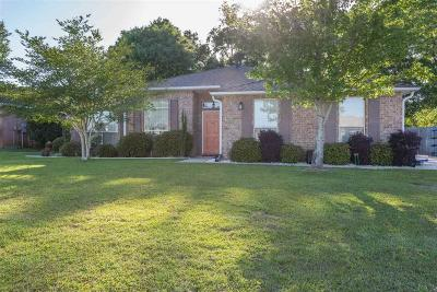 Cantonment Single Family Home For Sale: 2927 Fallen Tree Dr