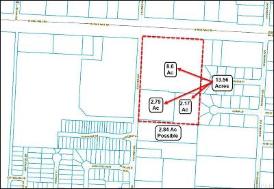 Pensacola Residential Lots & Land For Sale: 1373 9 Mile Rd