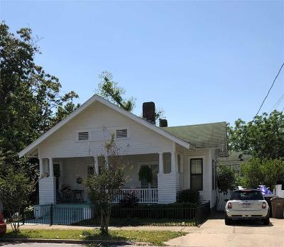 Pensacola Single Family Home For Sale: 55 Donelson St