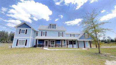 Milton Single Family Home For Sale: 4800 Kolb Rd