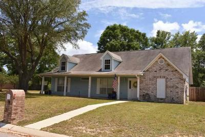 Cantonment Single Family Home For Sale: 1705 Donegal Dr