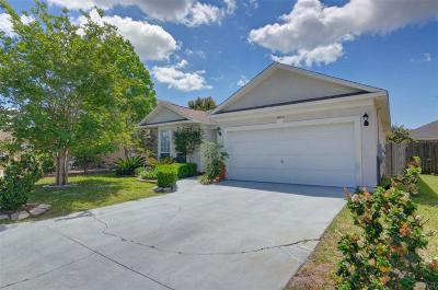Navarre Single Family Home For Sale: 9657 Leeward Way