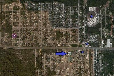Navarre Residential Lots & Land For Sale: 1842 Cardinal Ln