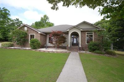 Pace Single Family Home For Sale: 5964 Cromwell Dr