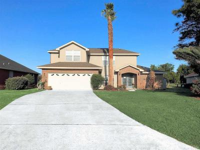 Navarre Single Family Home For Sale: 2725 Creeks Edge Ln