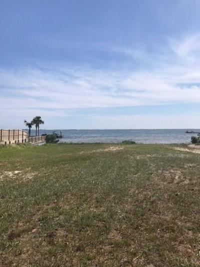 Navarre Residential Lots & Land For Sale: 1709 Brooke Beach Dr